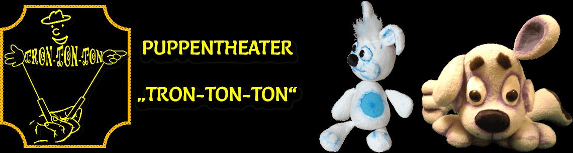 """""""Tron-ton-ton"""" Puppentheater in Leipzig"""